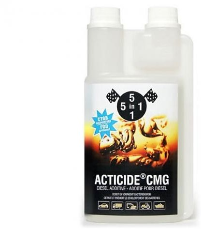 5in1 Acticide CMG 500ml