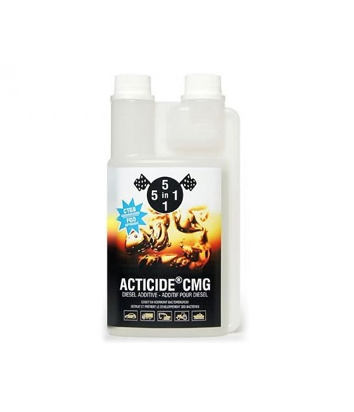 5in1 Acticide 500ml