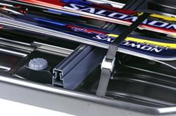 Thule Box Ski Carrier Adapter 694-7