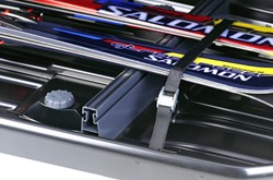 Thule Box Ski Carrier Adapter 694-8