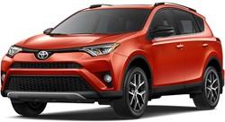 Toyota RAV4 (2009-2013)