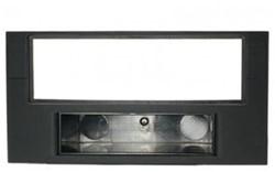 1-DIN inbouwframe, VW Touareg 2002>,  T5  2003-2007