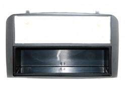 1-DIN inbouwframe, Alfa 147 2000-2010/GT 2007->