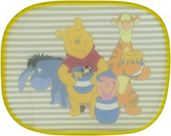 Disney Pooh Zonnescherm Story of Hunny 2 stuks