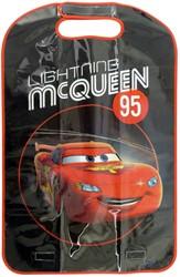 Disney Cars Stoelbeschermer Formula Racer