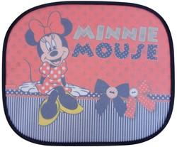 Disney Minnie Zonnescherm zijruit 2st.