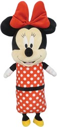 Disney Minnie Gordelkussen 3 D