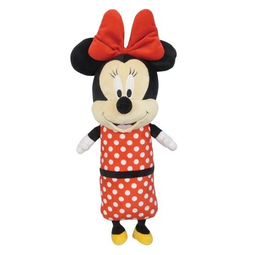 Disney Minnie Gordelkussen 3 D