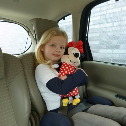 Disney Minnie Gordelkussen 3 D-2