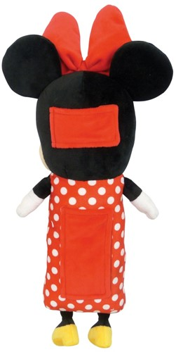 Disney Minnie Gordelkussen 3 D-3