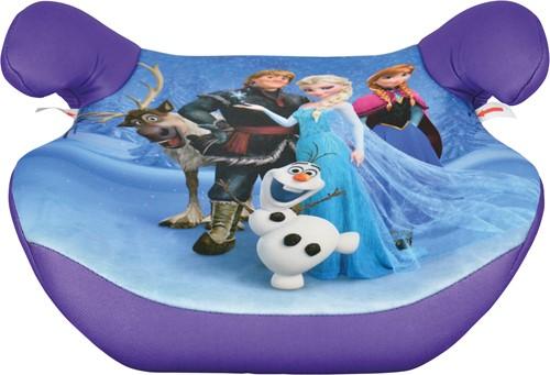 Zitverhoger Disney Frozen family, 15 - 36 kg / 3 - 12 jaar (E9)