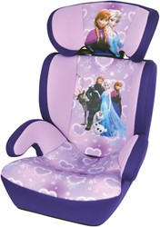 Kinderstoel Disney Frozen family 'Winter Magic', 15 - 36 kg / 3 - 12 jaar (E13 / ECE-R44/04)