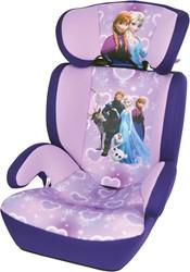 Disney Frozen family Autozitje Winter Magic