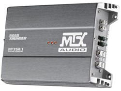 MTX RT250.1 - 250W Mono versterker