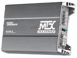 MTX RT60.2 - 2x60W versterker