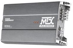 MTX RT60.4 Versterker