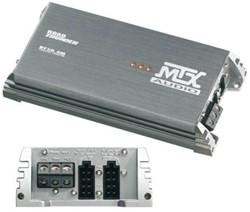 MTX RT50.4M - 4x50W micro versterker