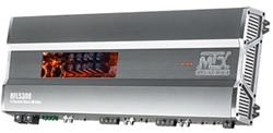 MTX RFL5300 - 4x120W + 1x370W versterker