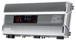 MTX RFL4120 - 4x200W versterker