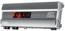MTX RFL4001D - 4000W Mono versterker