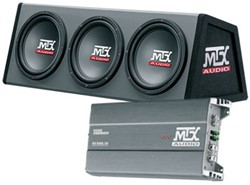 MTX RTP5000 RT party pack RT500.1D+RT10x3DS