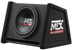 "MTX RT12AV Roadthunder 12"""" vented enclosure"