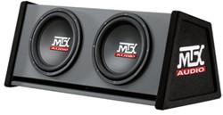 MTX RT12X2DV Subbox