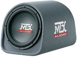 "MTX RT12AT Roadthunder 12"""" tube 150W rms"
