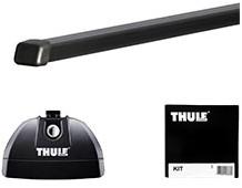 Thule dakdragers Mercedes C (W205) sedan 2015-