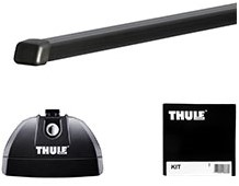 Thule dakdragers Audi A6 Avant 2011-