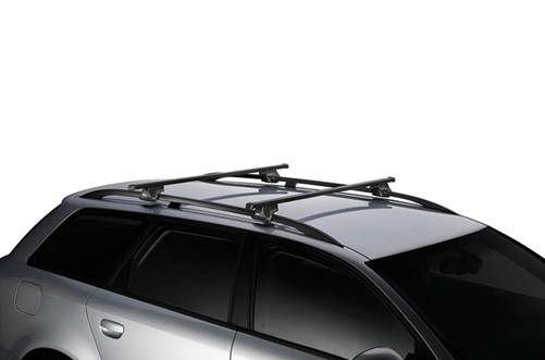 SmartRack 785 (127 cm) Steel bar-2
