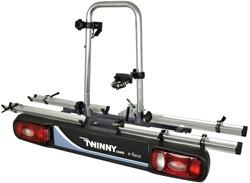 Twinnyload Fietsdrager e-Base (Swing-koppeling) ->50kg