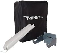 Twinny Load E-Wing fietsendrager met plus pakket-2