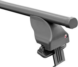 TL Dakdragerset  Staal S99 voor diverse modellen met gesloten railing