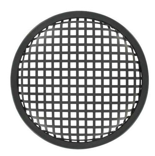 Speakergrill universeel 12""""