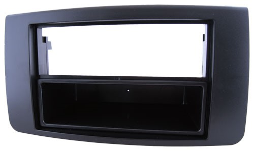 1-DIN FRAME Mercedes GL 2006-> / ML 2005->