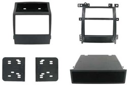 2-DIN frame ECO CADILLAC STS 2005-2009