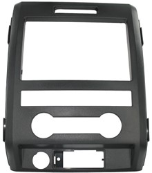 2-DIN frame ECO FORD F150 2009-> XL Luxe Model