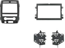 2-DIN frame ECO FORD F150 2009-> Lariat Platinum