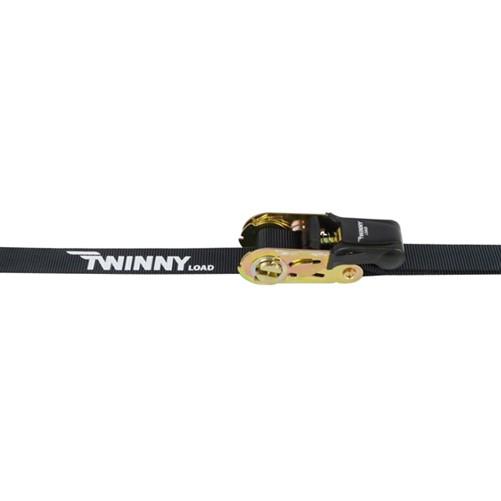 Twinny Load Spanband 25mmx5mtr. 4pcs.