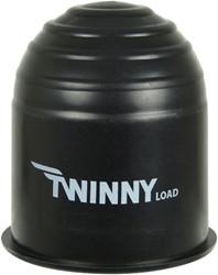 Twinny Load 627998107 Trekhaakdop zwart