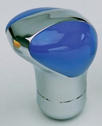 Pookknop -Formula- blauw