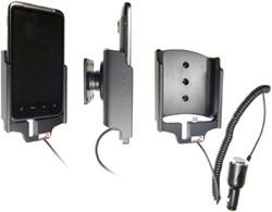 Brodit houder/lader HTC Desire HD sig.plug
