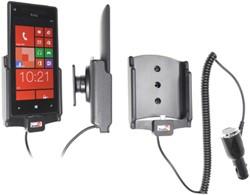 Brodit houder/lader HTC 8X sig.plug