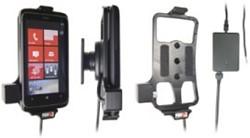 Brodit houder/lader HTC 7 Trophy MOLEX