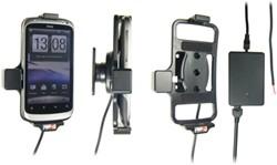 Brodit houder/lader HTC Desire S MOLEX