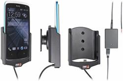 Brodit houder/lader HTC Desire 500 MOLEX