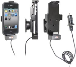 Brodit h/l Apple iphone 3/4/4S met skin USB Sig Plug verstel