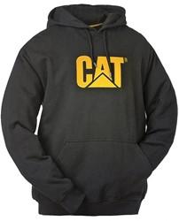 CAT Hoody, zwart