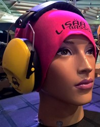 Ear protectors for ADULT
